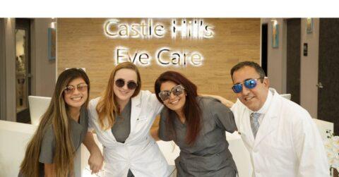 Castle Hills Eye Care - Murray Media Group