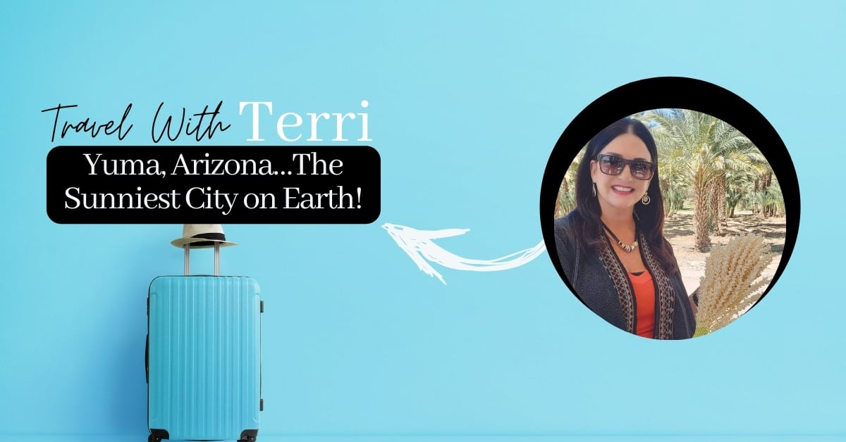 Travel with Terri - Murray Media