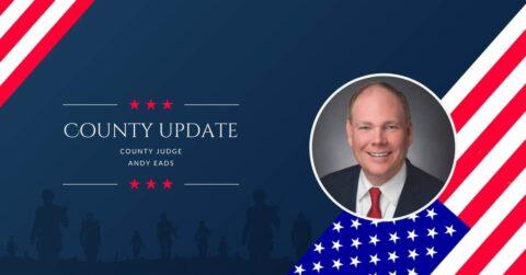 Denton County Judge Andy Eads | Murray Media