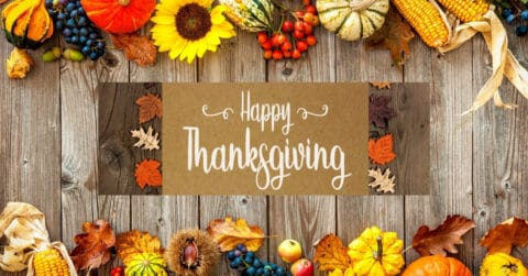 Unique Thanksgiving Traditions | Murray Media