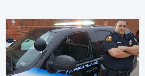 Flower Mound Citizen Police Academy